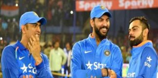 know about qualification of indian crickters