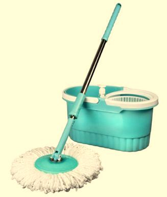 Room cleaning tools