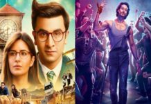 jagga jasoos and tiger shroffs