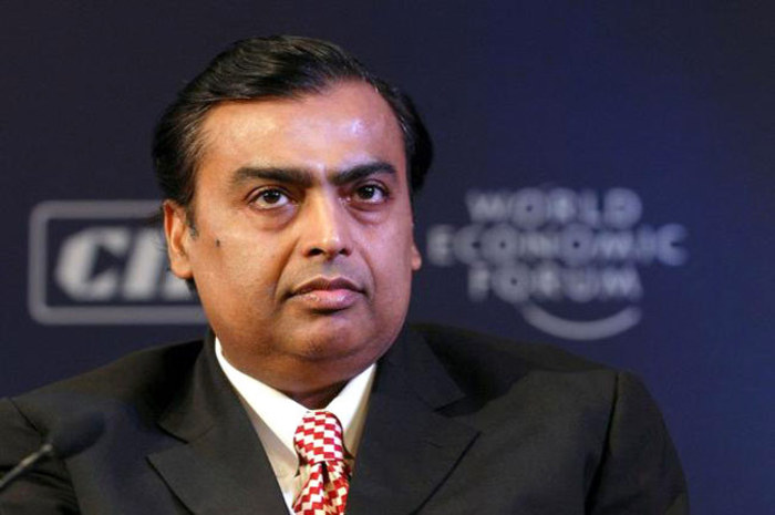 Owner of Reliance