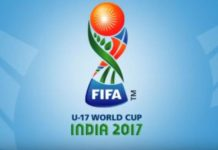 FIFA U-17 World Cup 2017 India Theme Song : Karke Dikhla De Goal