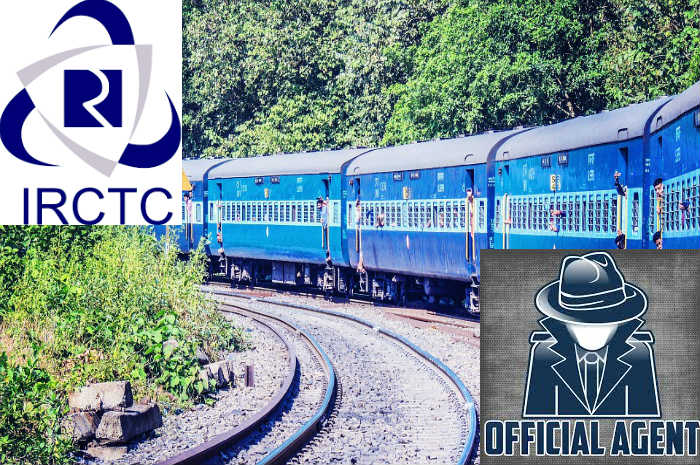 How to Become IRCTC Booking Agent