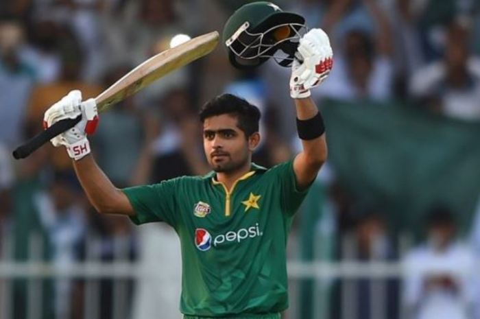Babar Azam scored the fastest century in just 26 balls