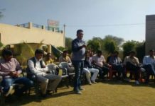 meeting in seekar