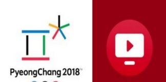 olympic pyongyang on Jio TV