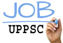 UPPSC Assitance Teacher