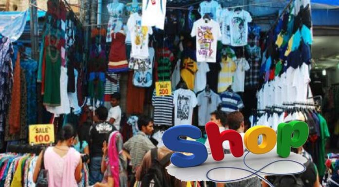 Saronini nagar market online shoping website copy