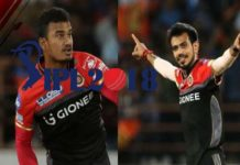 Yujvendra chahl and pawan negi in rcb copy