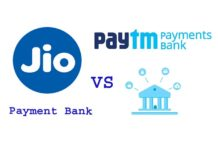 jio payment vs Paytm Payment