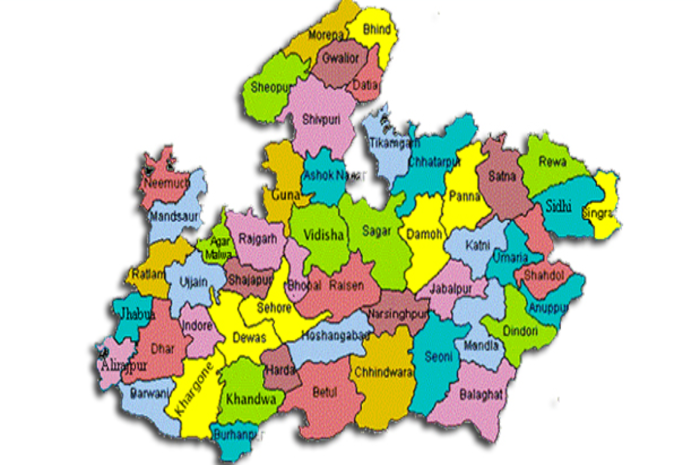 will be Niwari new district in Madhya Pradesh